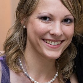Profilbild von Annatina Schmidheiny