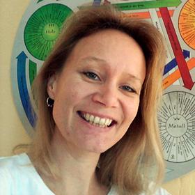 Profilbild von Carolina Hügi