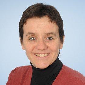 Profilbild von Yvette Hüppin