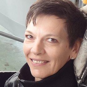 Profilbild von Andrea Hüsing