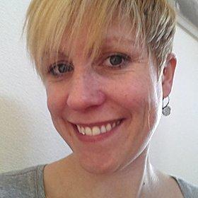 Profilbild von Claudia Buess