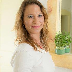 Profilbild von Nadja Nydegger
