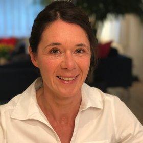 Profilbild von Susy Leuzinger