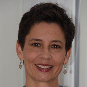 Profilbild von Andrea Güntensperger