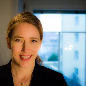 Profilbild von MA Jasmin Bloch