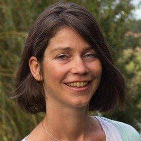 Profilbild von Mascha Heck