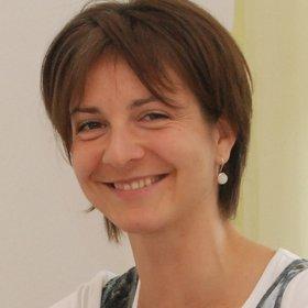 Profilbild von Manuela Hofstetter