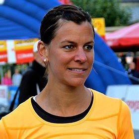 Profilbild von Stephanie Rieder