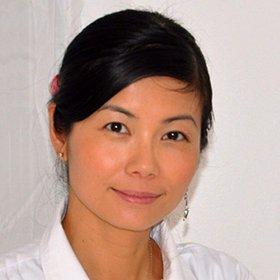 Profilbild von Jing Cui