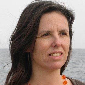Profilbild von Rea Salzmann