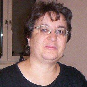 Profilbild von Cornelia Huser