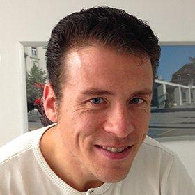 Profilbild von Franky Weber