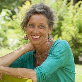 Profilbild von Marianne Monstein