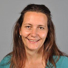 Profilbild von Hedwig van Ingen