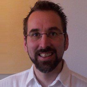 Profilbild von Bernhard Bergbauer
