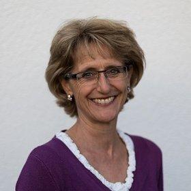 Profilbild von Ines Weuste