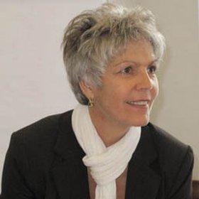 Profilbild von Brigitte Witzig