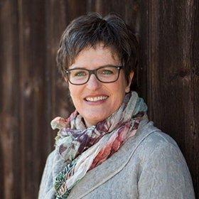 Profilbild von Anne Buri Geissbühler