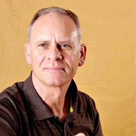 Profilbild von Martin Nötzli