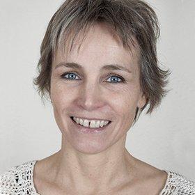 Profilbild von Johanna Kobel