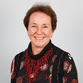 Profilbild von Barbara Benz