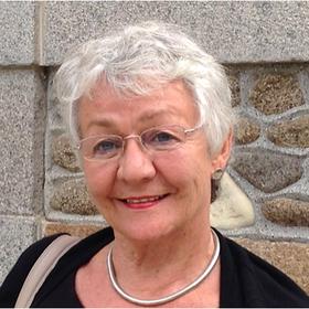 Profilbild von Isabelle Michel
