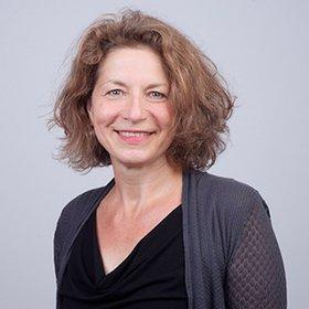 Profilbild von Edith Engeli