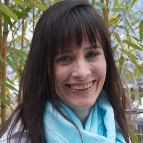 Profilbild von Martina Ringgenberg