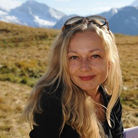 Foto von MSc. Isabelle Röbbeling