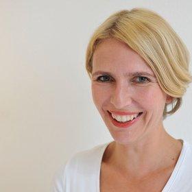 Profilbild von Manuela Reimann