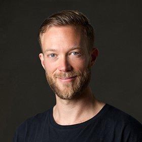 Profilbild von Jean-Philippe Rüegg