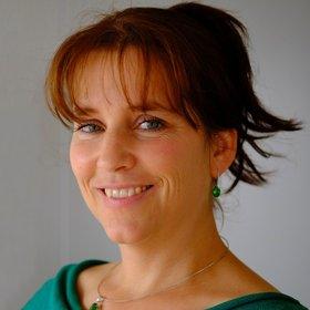 Profilbild von Silvia Gertsch