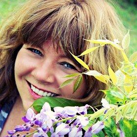 Profilbild von Sandra Jörg-Flury