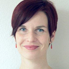 Profilbild von Corinna Schütz