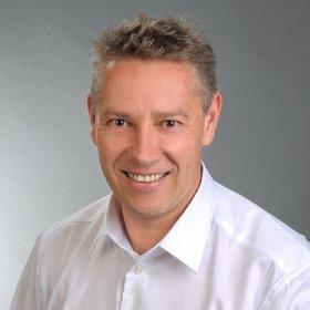 Profilbild von Peter Oswald