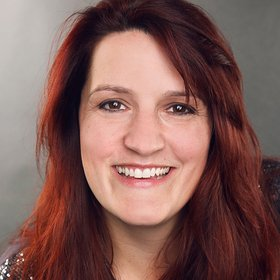 Profilbild von Sandra Mathys