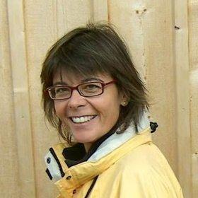 Profilbild von Brigitte Schwarz-Aeschbacher
