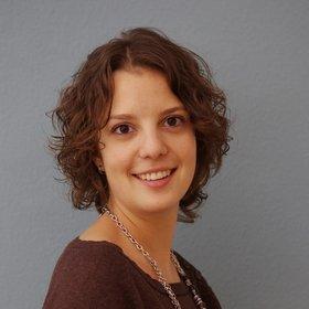 Profilbild von Jeanine Pabst