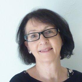 Profilbild von Heidi Weichhart