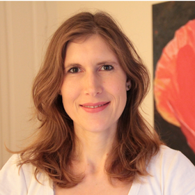 Profilbild von Darija Lencel