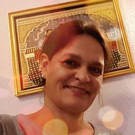 Profilbild von MSc. Luise Pfluger