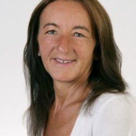 Profilbild von Béatrice Senti