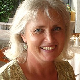 Profilbild von Irène V. Meyer