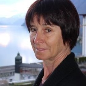 Profilbild von Lis Bruggisser