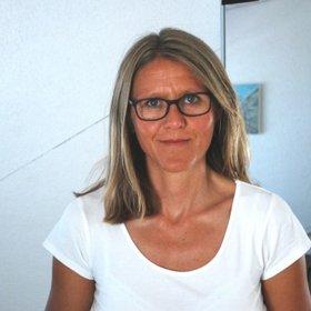 Foto von Camilla  Weber-Berg