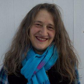 Profilbild von lic. phil. Angela Croce