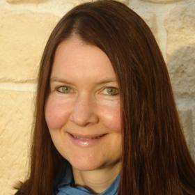 Profilbild von Sibylle Kising
