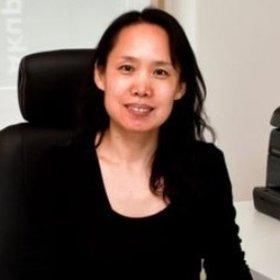 Foto von Dr. Bing Gu