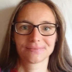Profilbild von MSc. Katja Marschall
