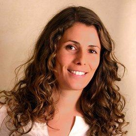 Profilbild von Priska Bucheli